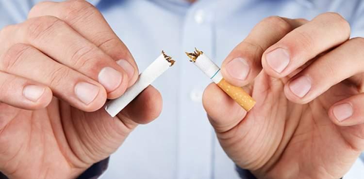 sigara almak