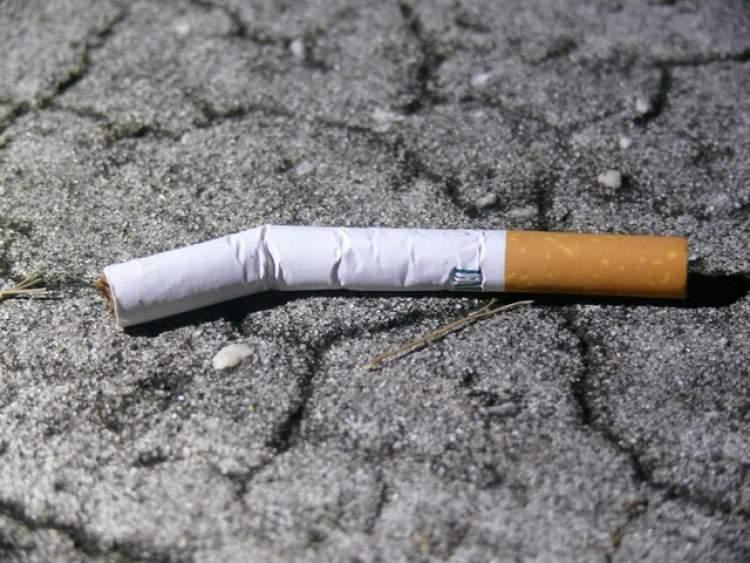 Rüyada Sigara Bulmak