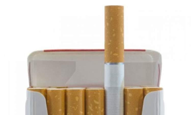 sigara paketi almak