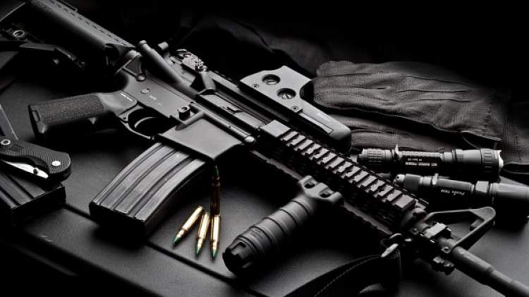 Rüyada Silah Atmak