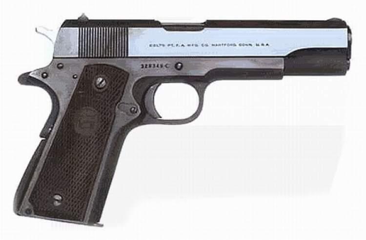 Rüyada Silah Kullandığını Görmek