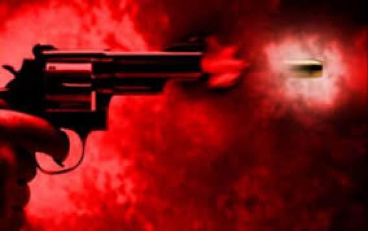 silah patlaması görmek