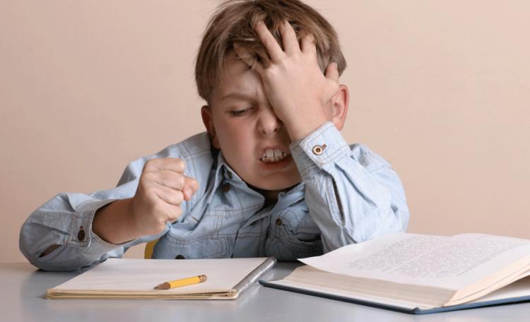 sınavda başarısız olmak