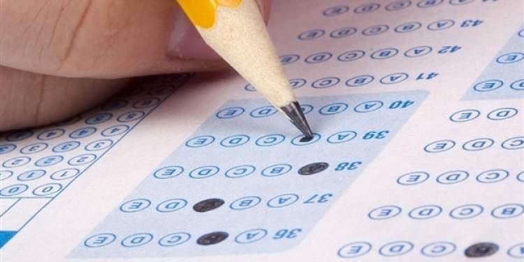 sınavdan düşük almak