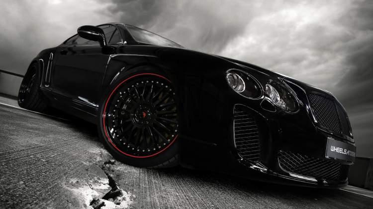 siyah araba almak