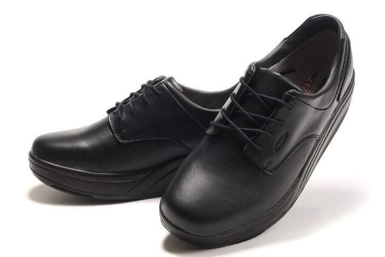 siyah ayakkabı almak