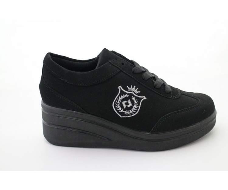siyah ayakkabı hediye almak