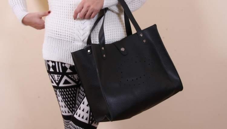 siyah çanta satın almak