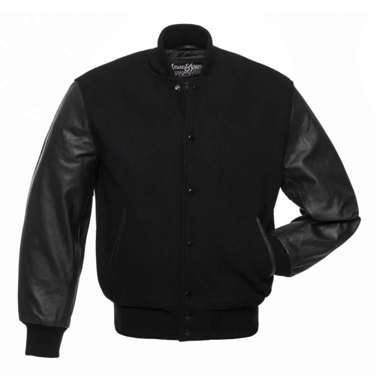 siyah ceket görmek
