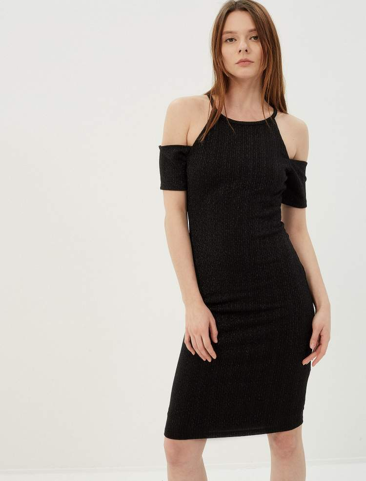 Rüyada Siyah Elbise Giyen Kadın Görmek