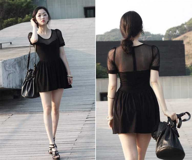Rüyada Siyah Elbiseli Kadın Görmek