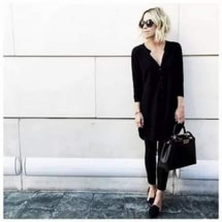 Rüyada Siyah Giydiğini Görmek