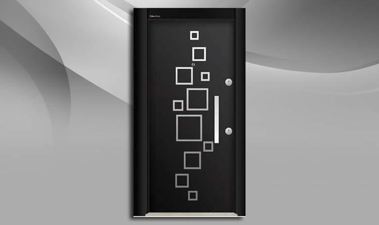 siyah kapı görmek