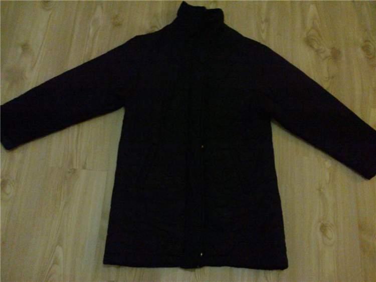siyah palto görmek