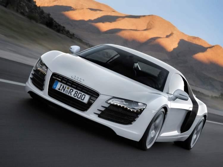 son model araba görmek