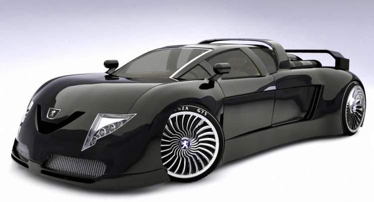 Rüyada Son Model Arabaya Binmek