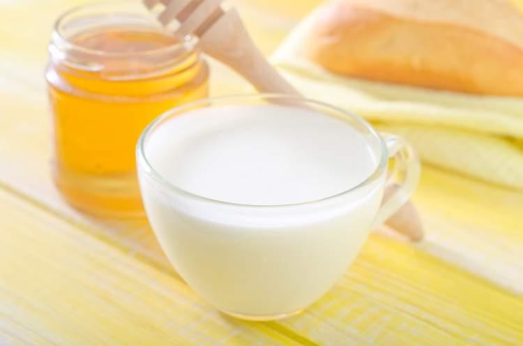 Rüyada Süt Vermek