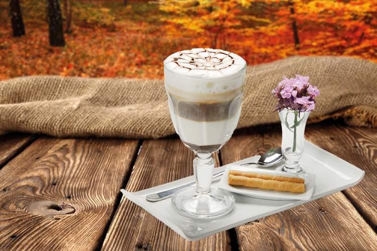 Rüyada Sütlü Kahve Pişirmek