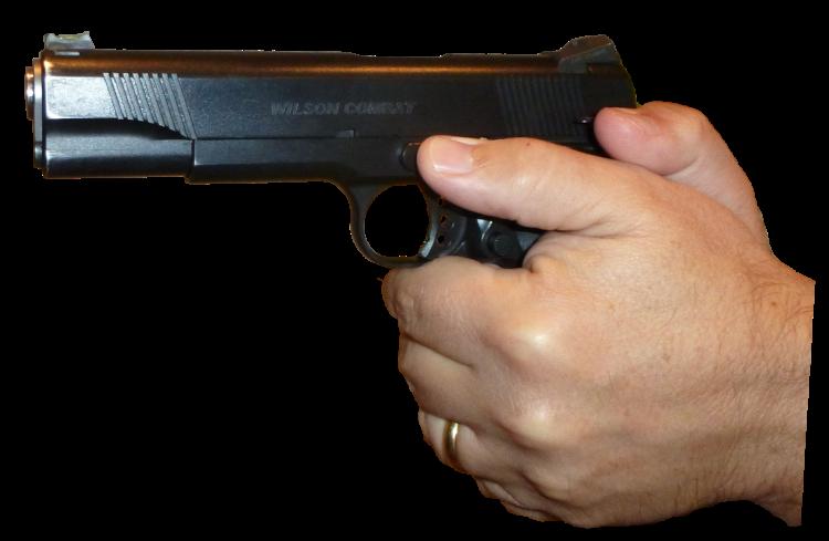 tabanca atmak