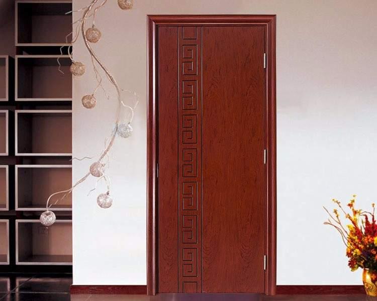 tahta kapı görmek