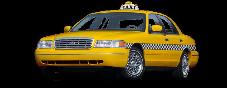 taksi görmek