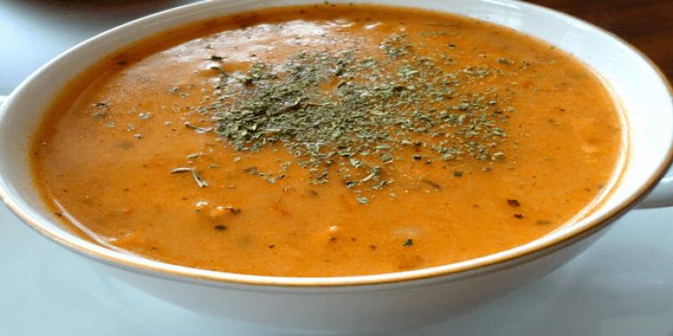 tarhana çorbası yapmak