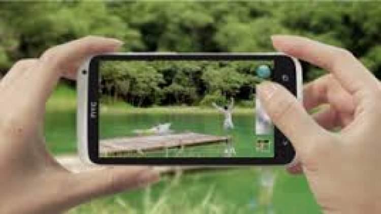 telefonla fotoğraf çekmek