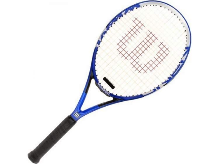 tenis raketi görmek