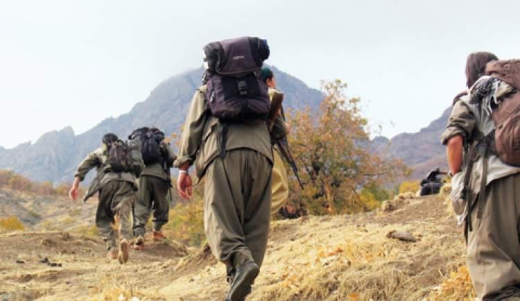 teröristlerden kaçmak