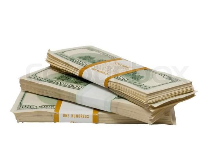 Rüyada Tomarla Kağıt Para Almak