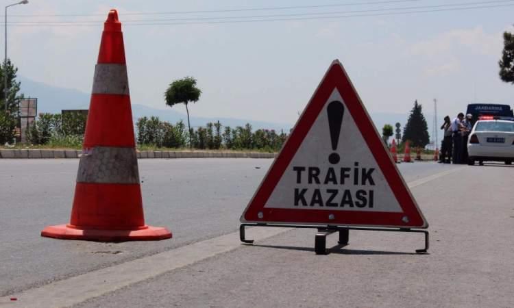 Rüyada Trafik Kazası Geçirmek