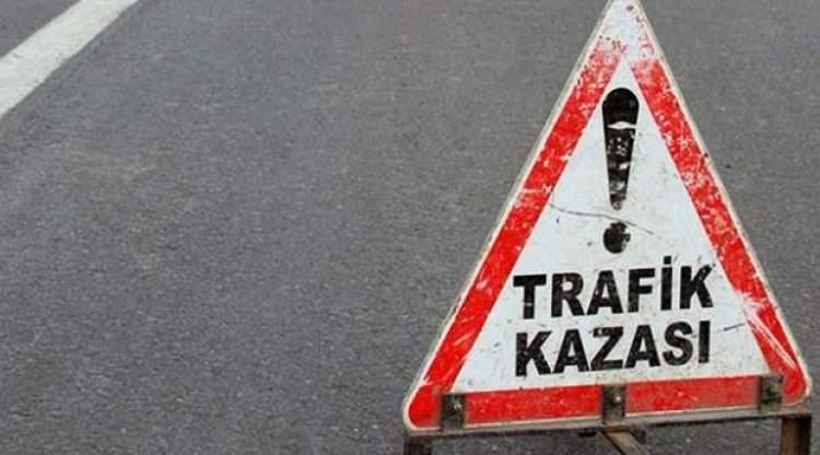 Rüyada Trafik Kazası Görmek