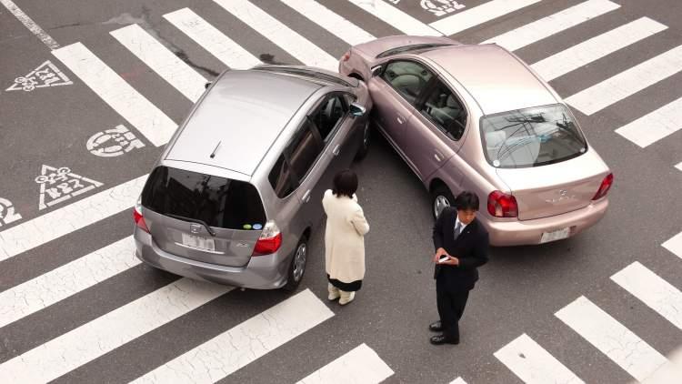 Rüyada Trafik Kazası Yapmak