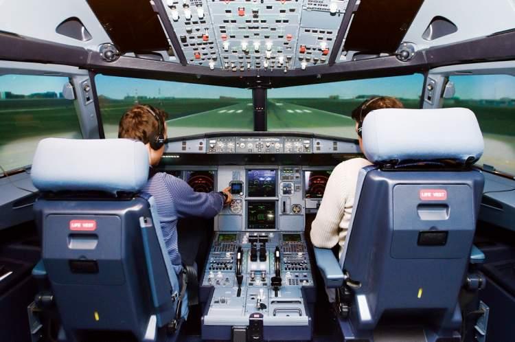 Rüyada Uçak Sürdüğünü Görmek