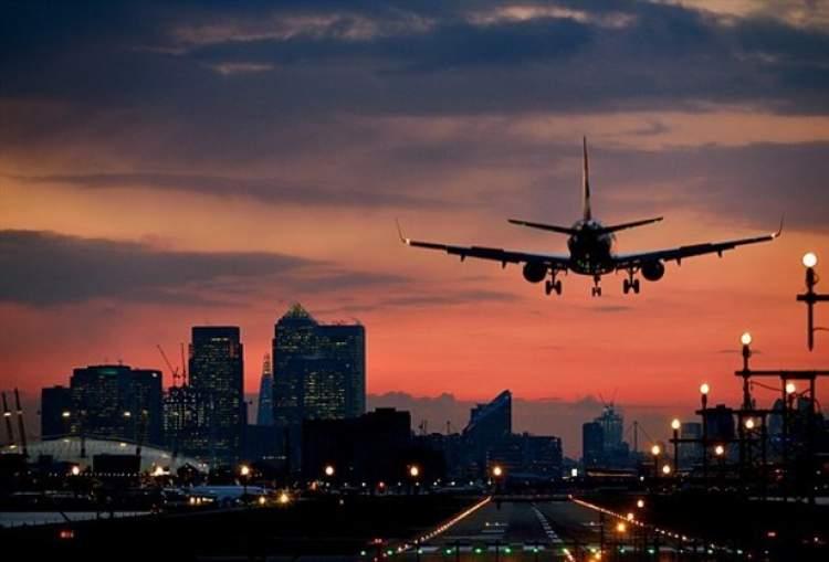uçakla yolculuk etmek