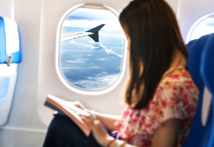uçakla yolculuk yapmak