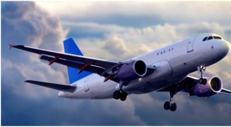 Rüyada Uçakla Yurtdışına Gitmek