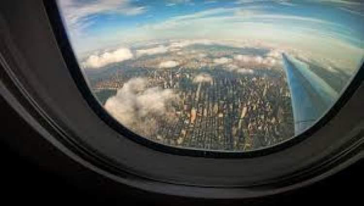 Rüyada Uçakta Seyahat Etmek