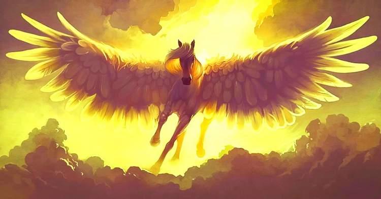 Rüyada Uçan At Görmek