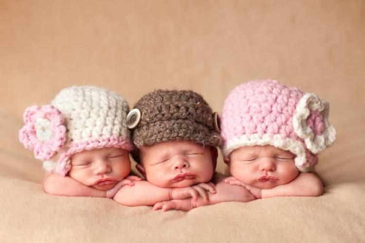 Rüyada Üçüz Doğurmak