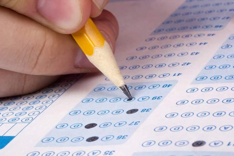 üniversite sınavına girmek