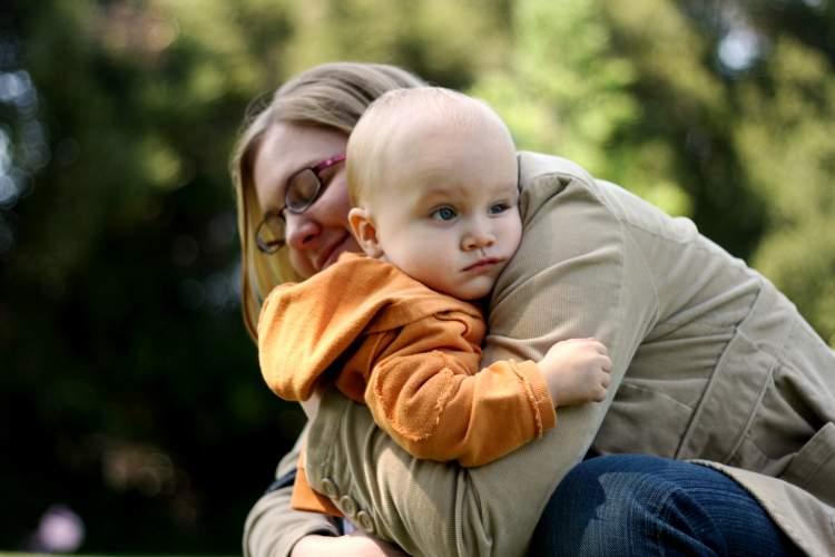 üvey anne görmek
