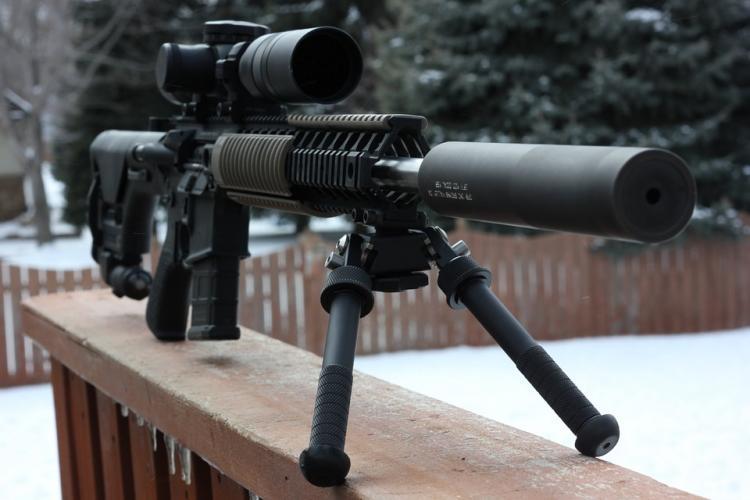 Rüyada Uzun Namlulu Silah Kullanmak