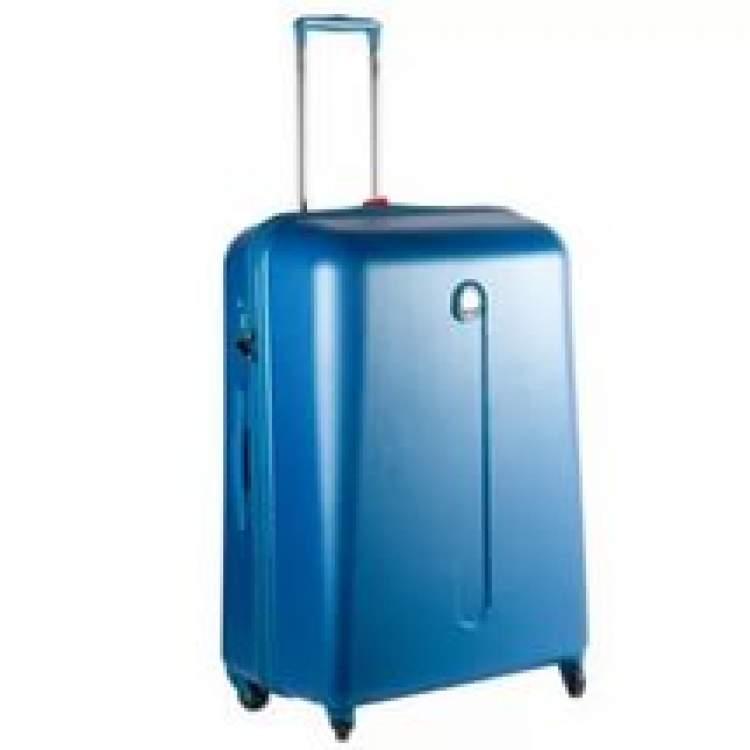 valiz taşımak