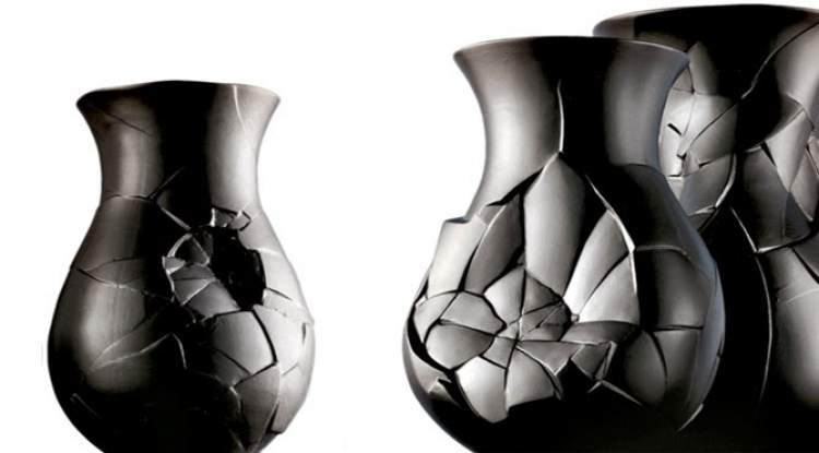 vazo kırmak