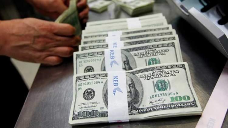yabancı kağıt para görmek
