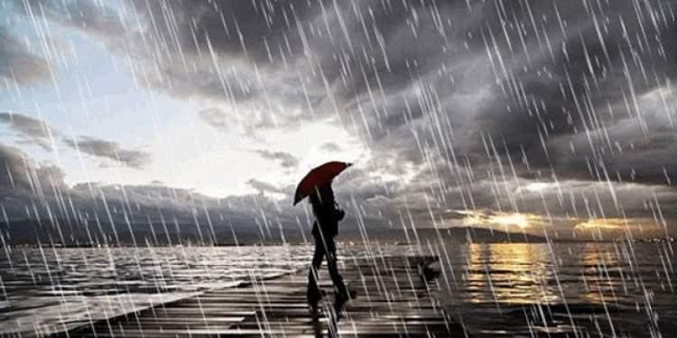 Rüyada Yağmur Yağması