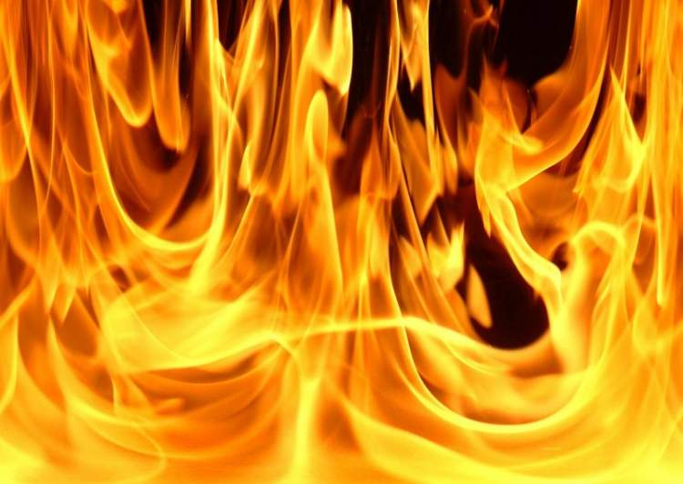 Rüyada Yangın Alev Görmek
