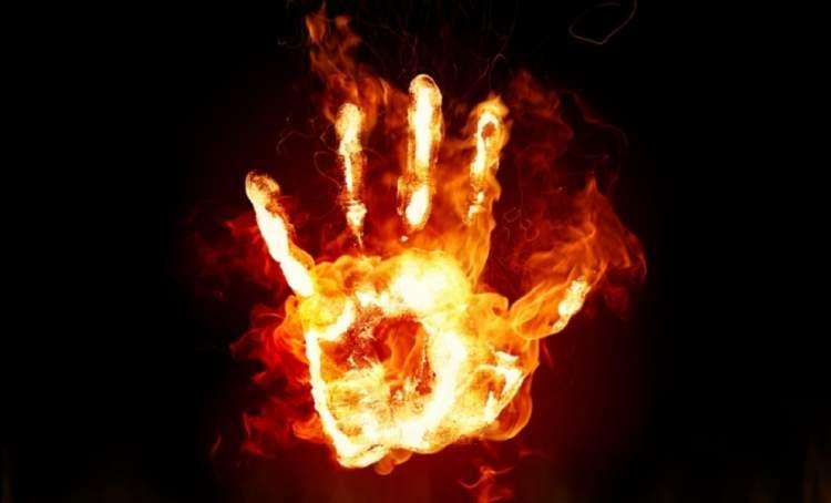 Rüyada Yangından Birini Kurtarmak