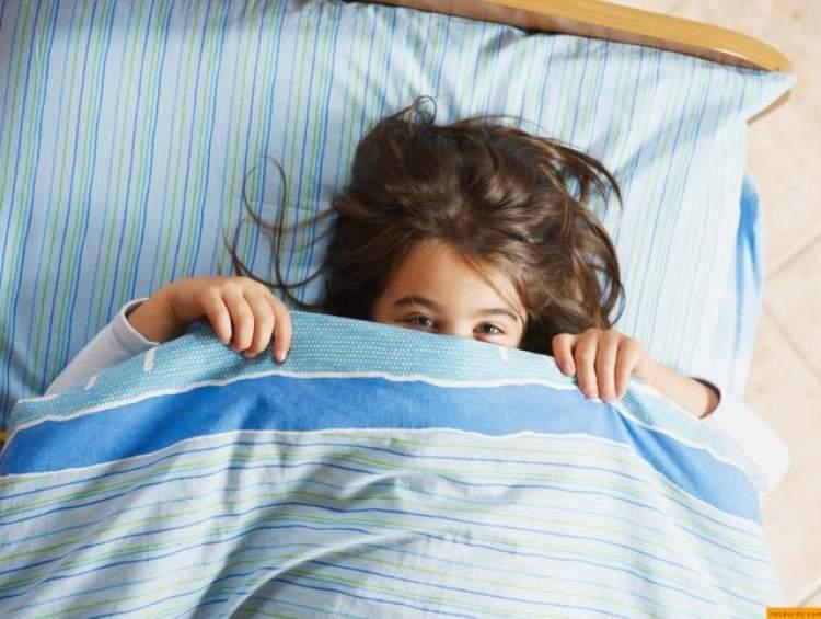 Rüyada çocuğun Yatağa çiş Yaptığını Görmek Ruyandagorcom